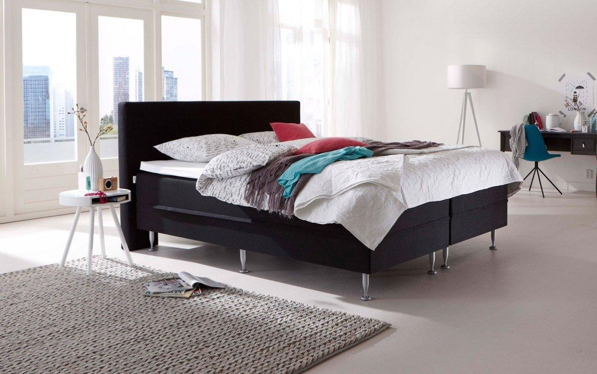 swiss sense boxspring test swiss sense boxspring home 405 villa arena swiss sense matrassen. Black Bedroom Furniture Sets. Home Design Ideas
